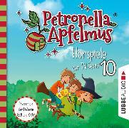 Cover-Bild zu Städing, Sabine: Petronella Apfelmus - Hörspiele zur TV-Serie 10