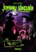 Cover-Bild zu Städing, Sabine: Johnny Sinclair - Dicke Luft in der Gruft