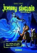 Cover-Bild zu Städing, Sabine: Johnny Sinclair - Die Gräfin mit dem eiskalten Händchen