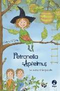 Cover-Bild zu Städing, Sabine: Petronella Apfelmus - Verhext und festgeklebt