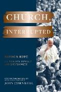 Cover-Bild zu Cornwell, John: Church, Interrupted (eBook)