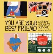 Cover-Bild zu Makhoul, Anisa: You Are Your Best Friend (eBook)