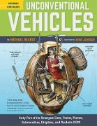 Cover-Bild zu Hearst, Michael: Unconventional Vehicles (eBook)