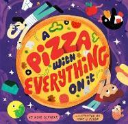 Cover-Bild zu Scheele, Kyle: A Pizza With Everything On It (eBook)