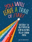 Cover-Bild zu Congdon, Lisa: You Will Leave a Trail of Stars (eBook)