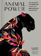 Cover-Bild zu Charles, Alyson: Animal Power (eBook)