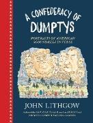 Cover-Bild zu Lithgow, John: A Confederacy of Dumptys (eBook)