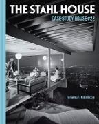 Cover-Bild zu Stahl, Bruce: The Stahl House: Case Study House #22 (eBook)