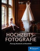 Cover-Bild zu Seus, Saja: Hochzeitsfotografie (eBook)