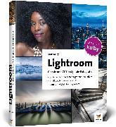 Cover-Bild zu Kelby, Scott: Lightroom Classic und CC für digitale Fotografie