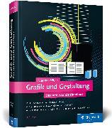 Cover-Bild zu Wäger, Markus: Grafik und Gestaltung