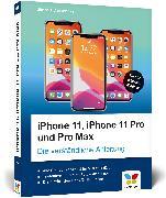 Cover-Bild zu Damaschke, Giesbert: iPhone 11, iPhone 11 Pro und Pro Max