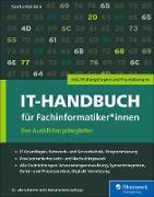 Cover-Bild zu Kersken, Sascha: IT-Handbuch für Fachinformatiker*innen (eBook)
