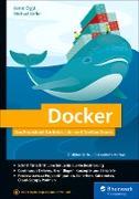 Cover-Bild zu Kofler, Michael: Docker (eBook)