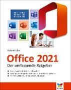 Cover-Bild zu Klaßen, Robert: Office 2021 (eBook)