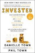 Cover-Bild zu Town, Danielle: Invested