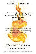 Cover-Bild zu Kotler, Steven: Stealing Fire