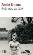 Cover-Bild zu Ernaux, Annie: Mémoire de fille