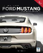 Cover-Bild zu The Complete Book of Ford Mustang von Mueller, Mike