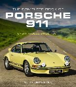 Cover-Bild zu The Complete Book of Porsche 911 von Leffingwell, Randy