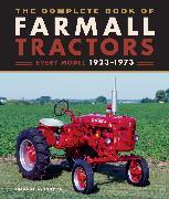 Cover-Bild zu The Complete Book of Farmall Tractors von Pripps, Robert N.