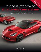 Cover-Bild zu The Complete Book of Corvette - Revised & Updated von Mueller, Mike