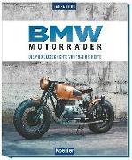 Cover-Bild zu BMW Motorräder von Falloon, Ian