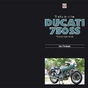 Cover-Bild zu Ducati 750 S von Falloon, Ian