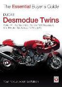 Cover-Bild zu The Essential Buyers Guide Ducati Desmodue Twins von Falloon, Ian