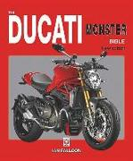 Cover-Bild zu The Ducati Monster Bible: New Updated & Revised Edition von Falloon, Ian