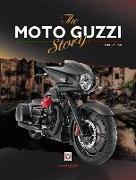 Cover-Bild zu The Moto Guzzi Story - 3rd Edition von Falloon, Ian