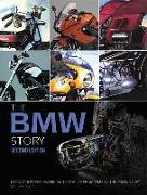 Cover-Bild zu The BMW Motorcycle Story - second edition von Falloon, Ian