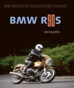 Cover-Bild zu BMW R90s von Falloon, Ian