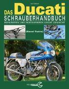 Cover-Bild zu Das Ducati Schrauberhandbuch von Falloon, Ian