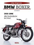 Cover-Bild zu BMW Boxer von Falloon, Ian