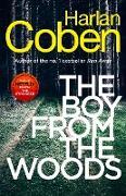Cover-Bild zu Coben, Harlan: The Boy from the Woods (eBook)