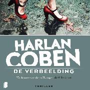 Cover-Bild zu Coben, Harlan: De verbeelding (Audio Download)