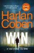 Cover-Bild zu Coben, Harlan: Win (eBook)