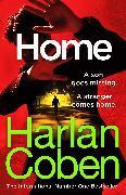 Cover-Bild zu Coben, Harlan: Home (eBook)