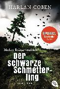 Cover-Bild zu Coben, Harlan: Mickey Bolitar ermittelt - Der schwarze Schmetterling (eBook)