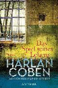 Cover-Bild zu Coben, Harlan: Das Spiel seines Lebens - Myron Bolitar ermittelt (eBook)