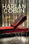 Cover-Bild zu Coben, Harlan: Der Insider - Myron Bolitar ermittelt (eBook)