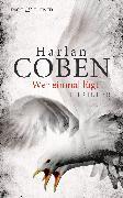 Cover-Bild zu Coben, Harlan: Wer einmal lügt (eBook)