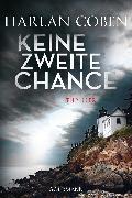 Cover-Bild zu Coben, Harlan: Keine zweite Chance (eBook)