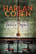 Cover-Bild zu Coben, Harlan: Böses Spiel - Myron Bolitar ermittelt (eBook)