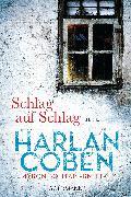 Cover-Bild zu Coben, Harlan: Schlag auf Schlag - Myron Bolitar ermittelt (eBook)