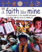 Cover-Bild zu Buller, Laura: A Faith Like Mine