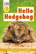 Cover-Bild zu Buller, Laura: Hello Hedgehog