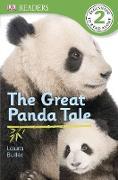 Cover-Bild zu Buller, Laura: DK Readers L2: The Great Panda Tale