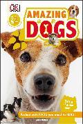 Cover-Bild zu Buller, Laura: DK Readers L2: Amazing Dogs